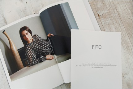 FFC Lookbook 2012