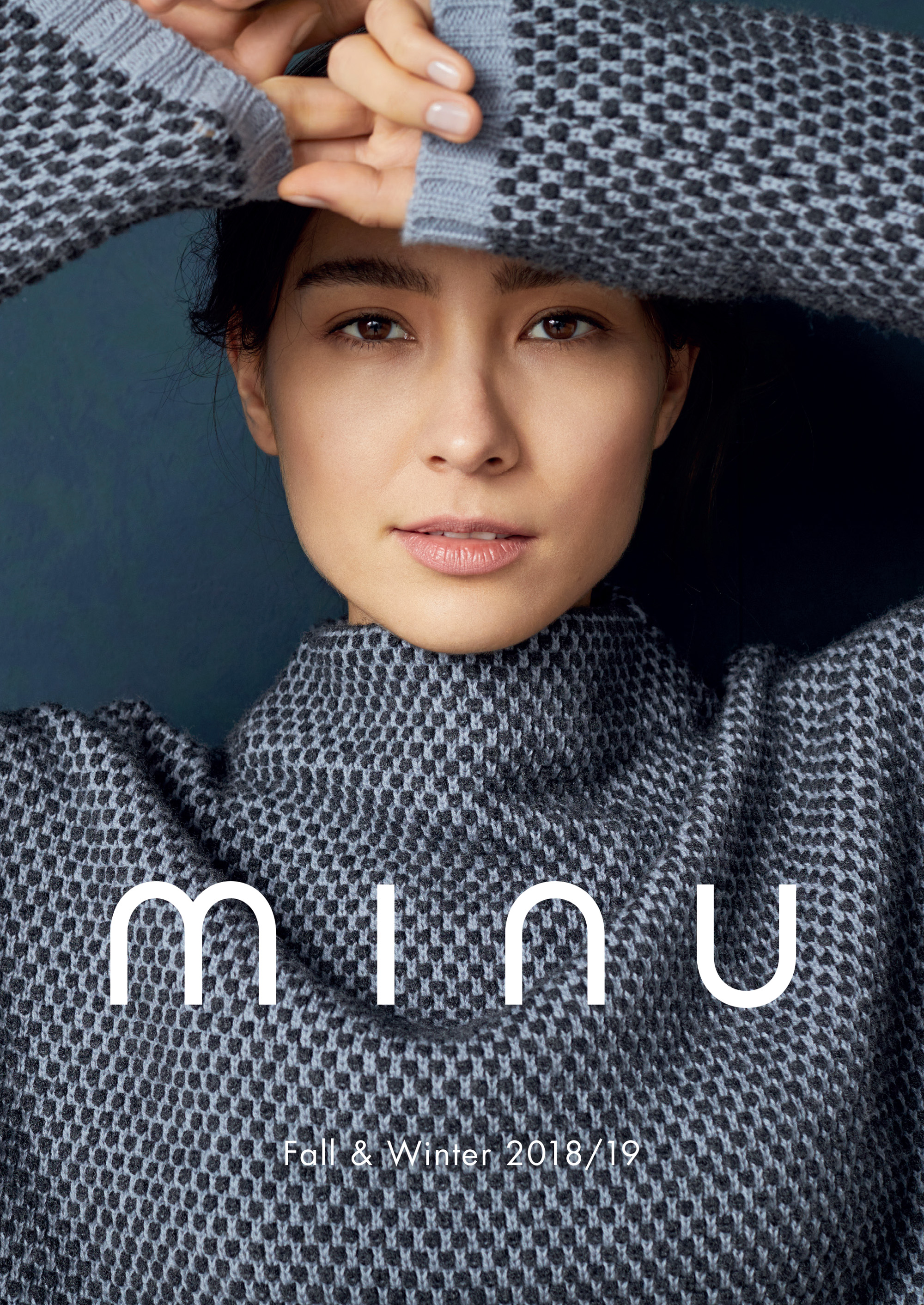 Minu Organic Fashion Lookbook